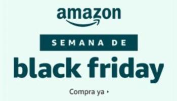 semana black friday 2017 Amazon