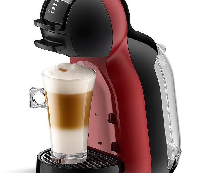 ¡Oferta! Krups KP120H – Cafetera Nestlé Dolce Gusto Mini Me por menos de 50 euros