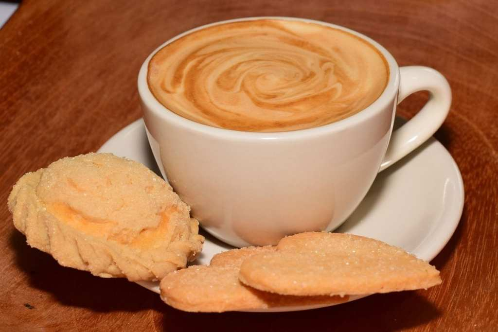 El café y hacer dieta