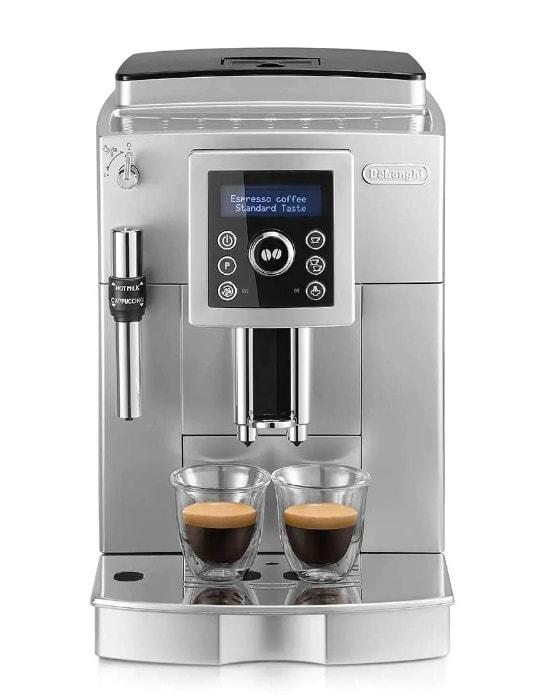 De'longhi Ecam 23.420.sb - Cafetera superautomática