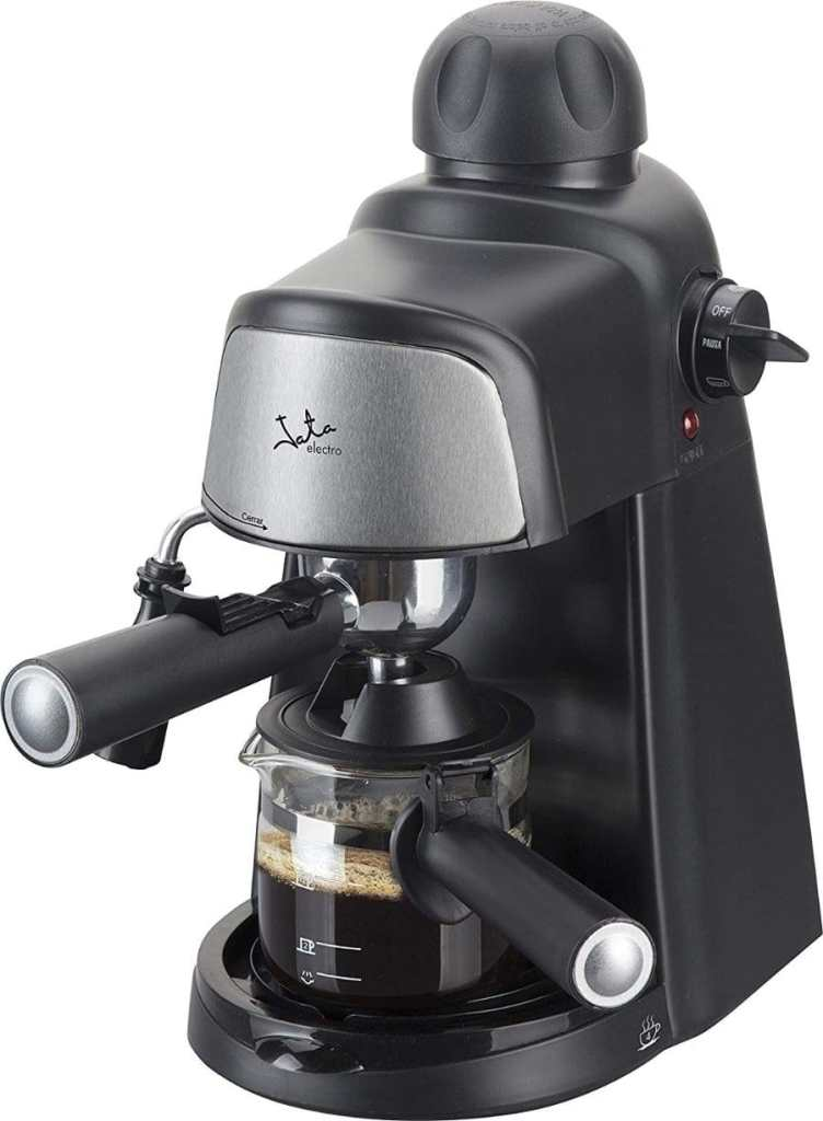 Jata CA704 Cafetera Hidropresion