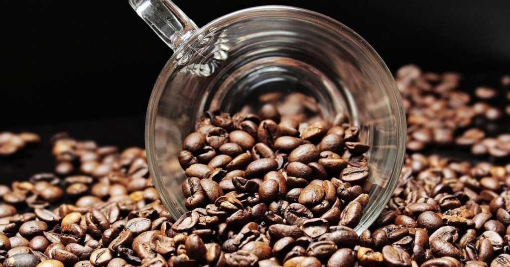 El café Protege el hígado