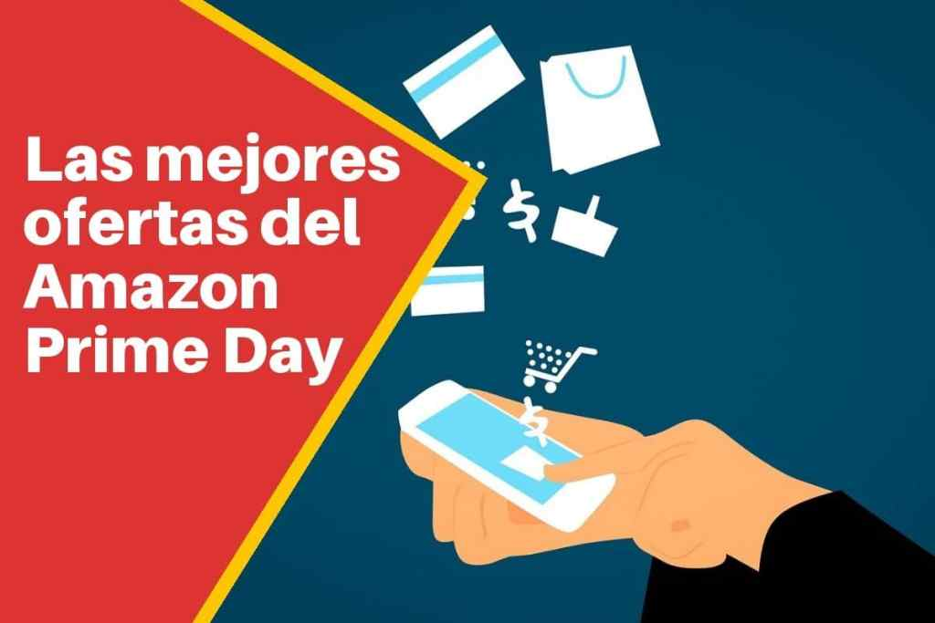 Rebajas Amazon Prime Day
