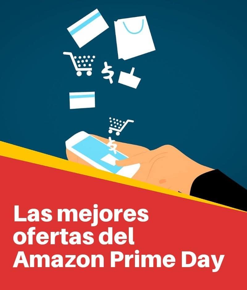 Las mejores ofertas Prime Day 2020