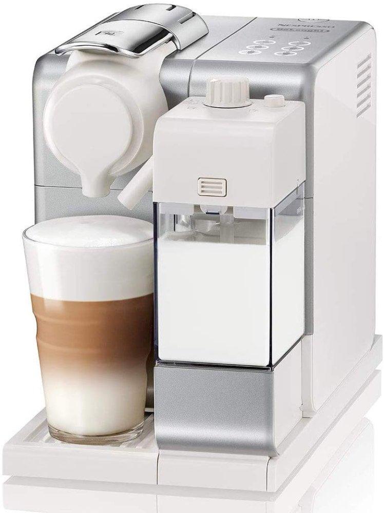 Nespresso De'Longhi Lattisima Touch Animation EN560.S