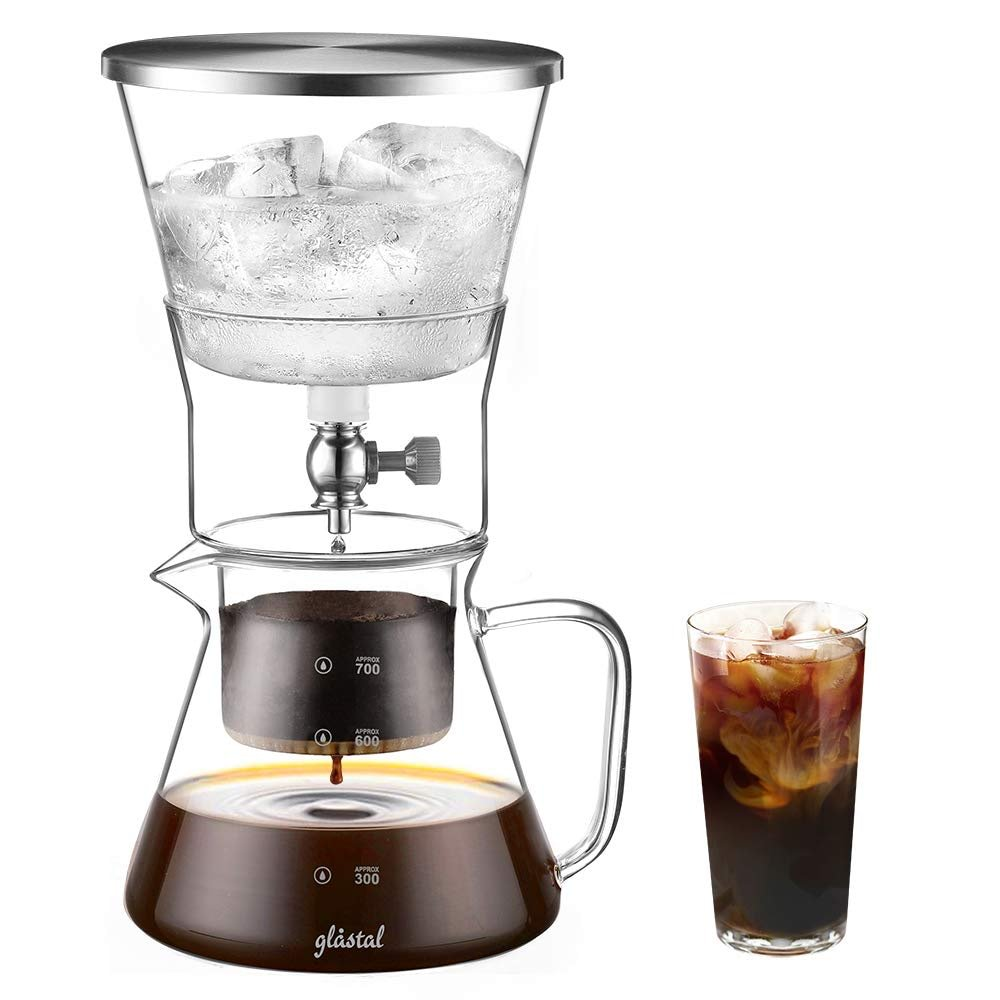 Glastal Cold Brew Dripper