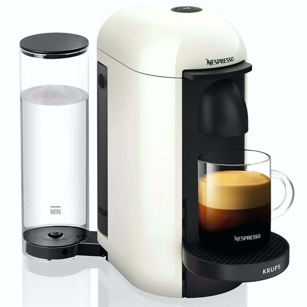 Nespresso Krups Vertuo Plus
