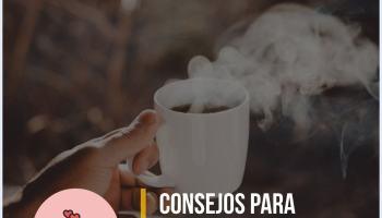 ¿Quieres conocer los mejores consejos para preparar una buena taza de café todos los días?