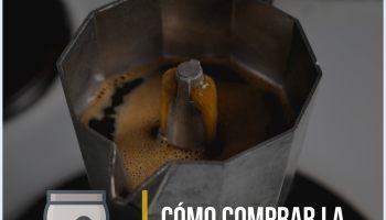 ¿Sabes como comprar la mejor cafetera en función de tus necesidades?