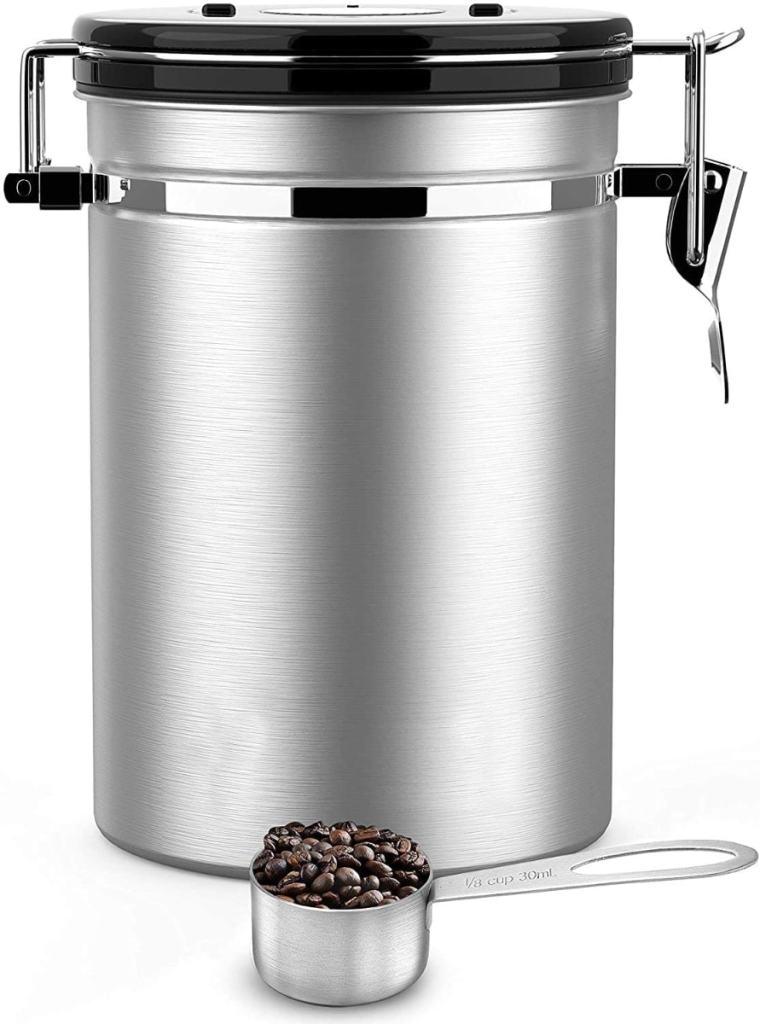 Movaty Recipiente para café, Comida, 21 oz de café