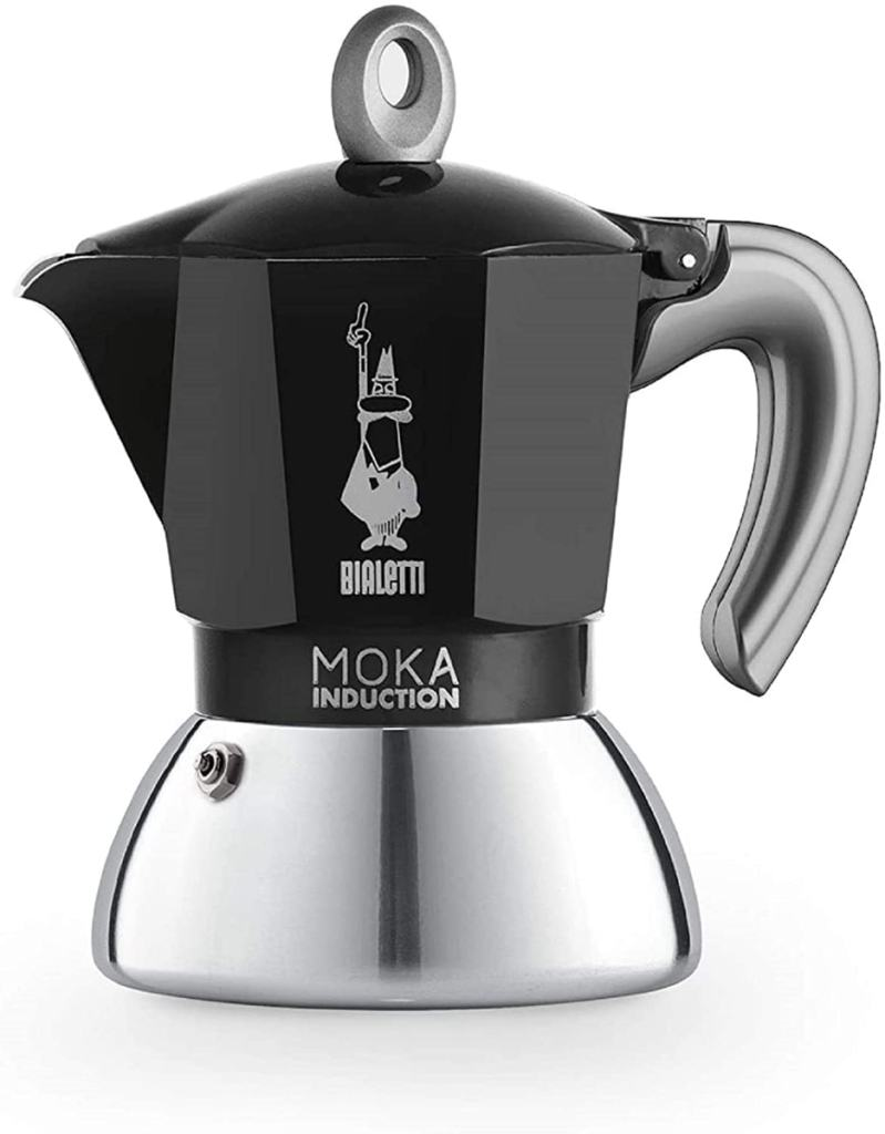Bialetti New Moka Induction