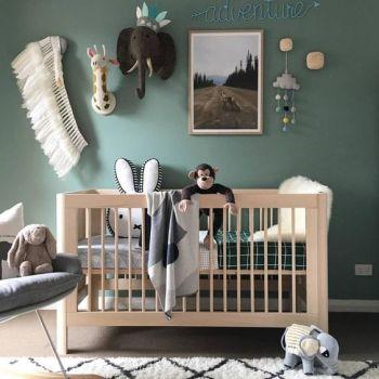 Chambre bebe 4 - Wishlist déco bébé