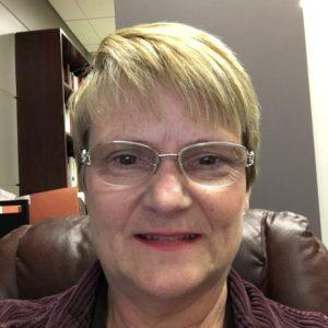 Judy Blankenship, legal assistant, Capuder Fantasia PLLC