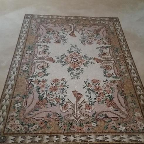 mosaic tiles caputo design stone tile