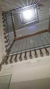 lắp đặt cáp cầu thang đà nẵng