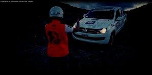 Trophée Roses des Andes 2015 JT vidéo N°3 Salta - Cafayate_007