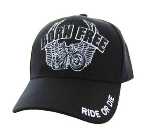 born biker free design