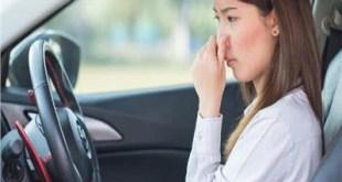 ما هي أسباب شم رائحة بنزين داخل السيارة ؟