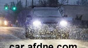 خطوات مهمة لتجهيز السيارة لفصل الشتاء