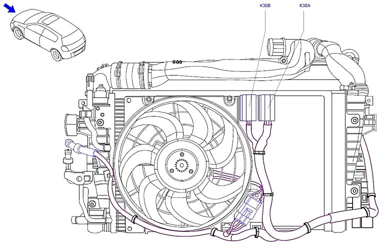 Zafira B Fuse Box Diagram / Fuse Box Diagram Opel Vauxhall