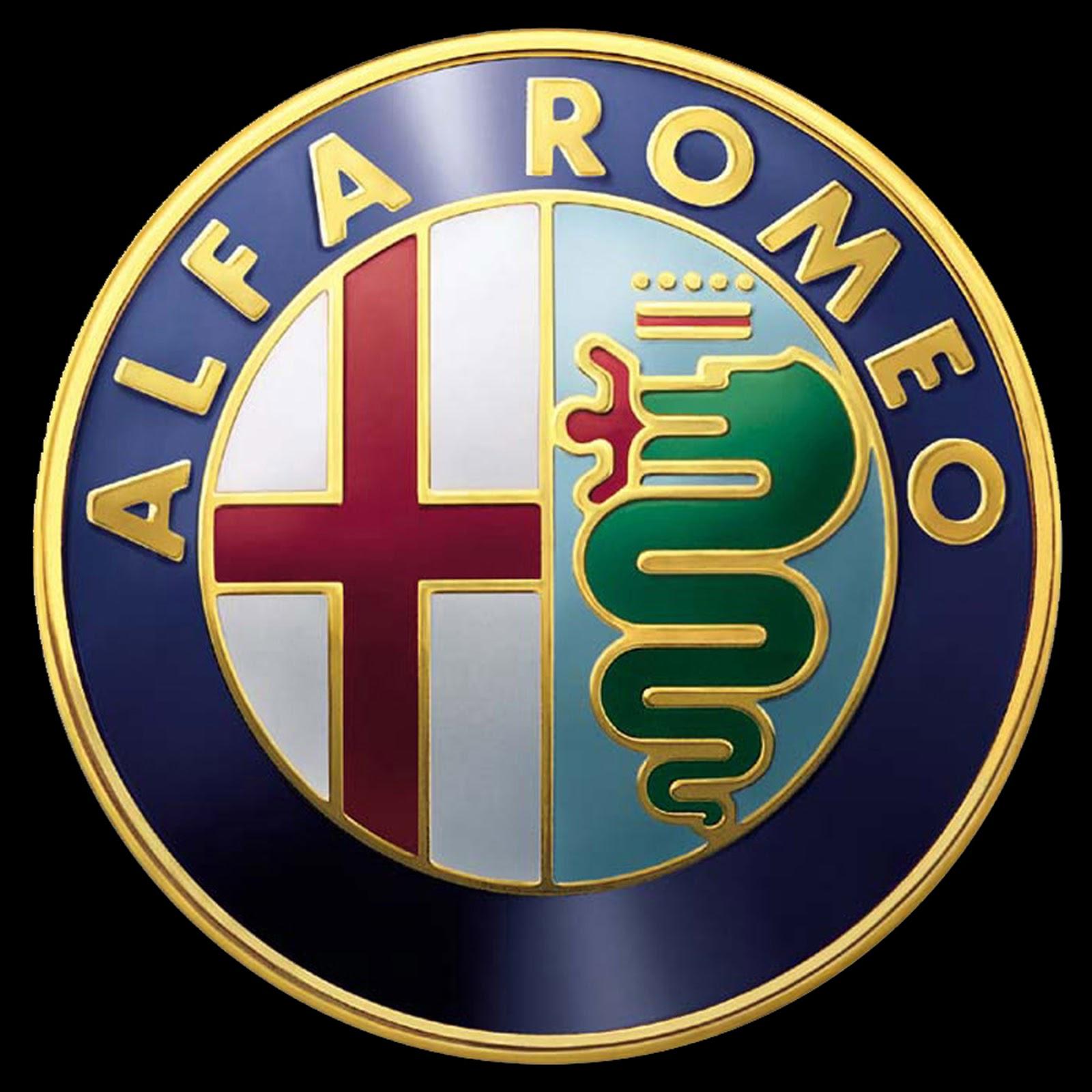 Alfa Romeo Logo, Alfa Romeo Car Symbol Meaning  Car Brand