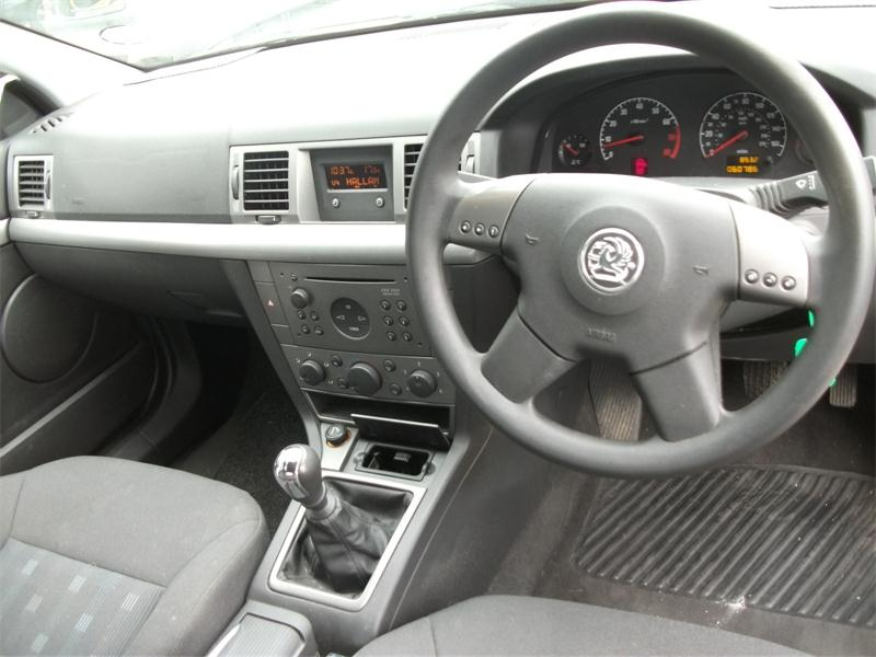 VAUXHALL VECTRA CLUB 16V spare parts. VECTRA CLUB 16V 1796cc (Normally Aspirated) spares used reconditioned and new