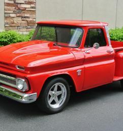 1965 c10 stepside truck [ 1195 x 800 Pixel ]