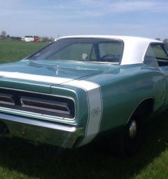 1969 dodge coronet r t ws23l9 440 auto 68 70 superbee six pack 426 hemi  [ 1066 x 800 Pixel ]
