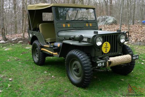 small resolution of 1952 willys jeep wiring diagrams 1988 cherokee wiring m38 wiring diagram with numbers m38 army jeep wiring schematic