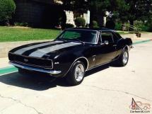 1967 Camaro For Sale Craigslist - Year of Clean Water