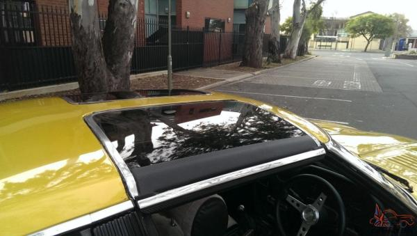 Datsun 280zx 2 T Bar Roof 1981 2d Coupe 5 Sp Manual In Norwood Sa