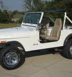 jeep cj base photo [ 1066 x 800 Pixel ]