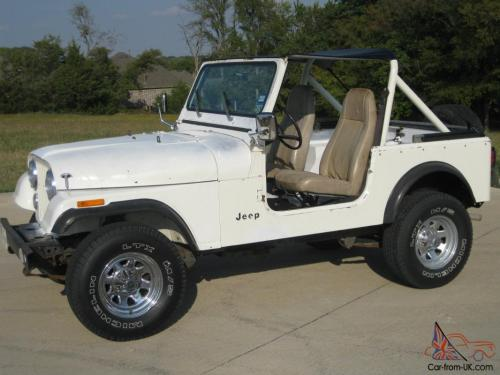 small resolution of jeep cj base photo