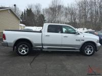 Ram : 1500 Laramie Crew Cab Pickup 4-Door