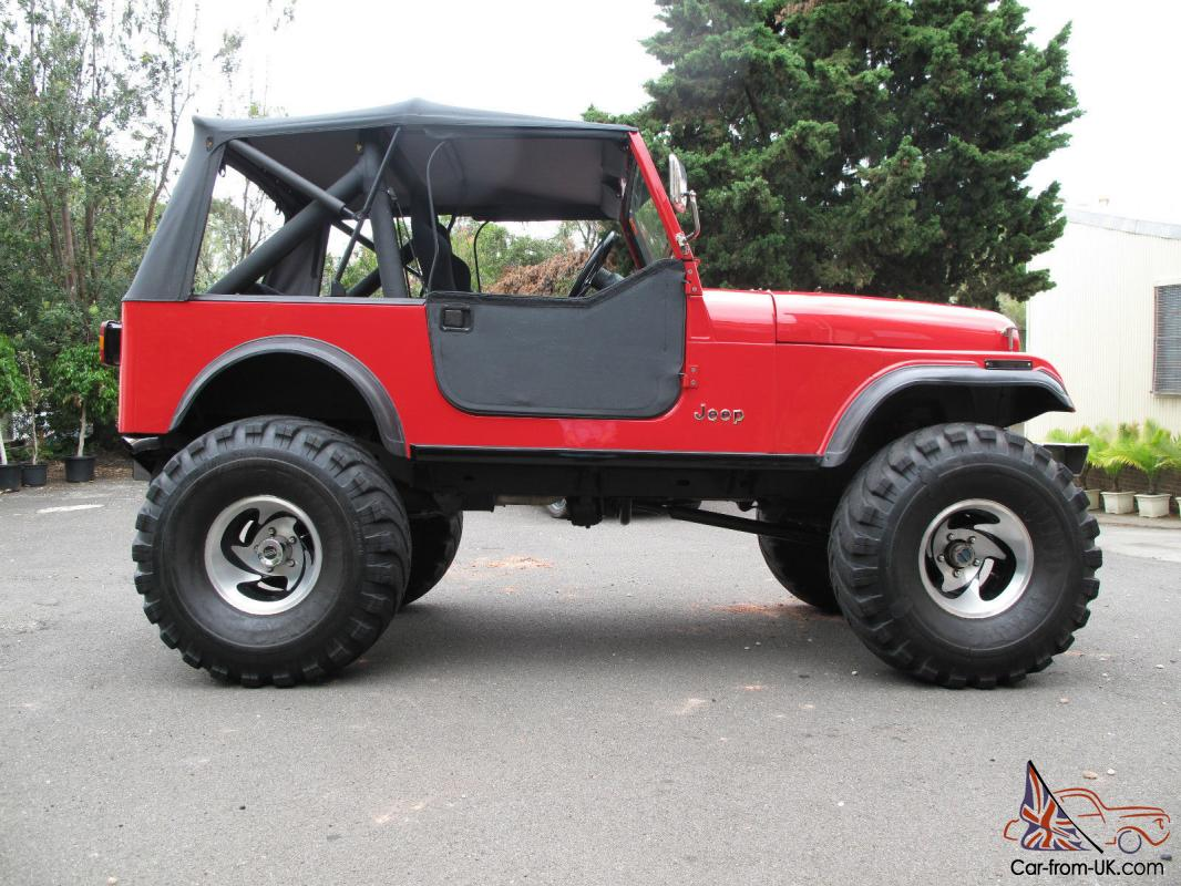 hight resolution of jeep cj7 renegade in canterbury vic photo