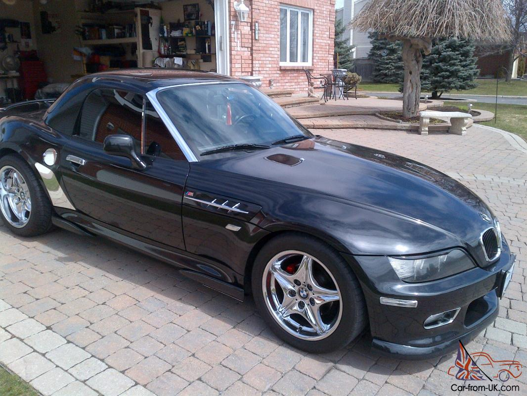 hight resolution of bmw z3 m roadster photo