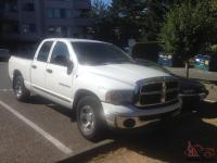 Dodge : Ram 1500 ST Crew Cab Pickup 4-Door