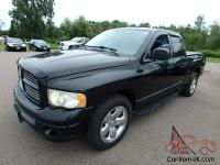 Dodge : Ram 1500 SLT Crew Cab Pickup 4-Door