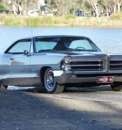 1965 pontiac bonneville 2 door coupe suit chev hotrod no reserve in vic photo [ 1066 x 800 Pixel ]