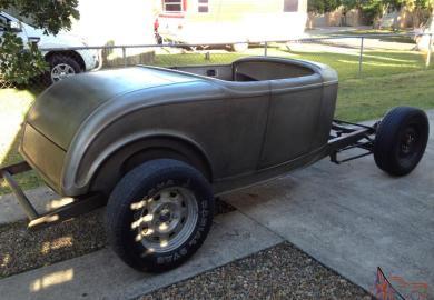 1932 Ford Roadster For Sale On Ebay