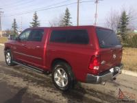 Ram: 1500 Big Horn Crew Cab Pickup 4-Door