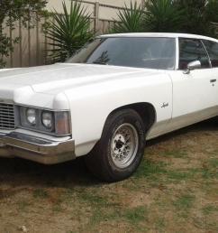 1974 chevrolet impala 350 v8 auto rhd not pontiac cadillac buick oldsmobile [ 1333 x 800 Pixel ]