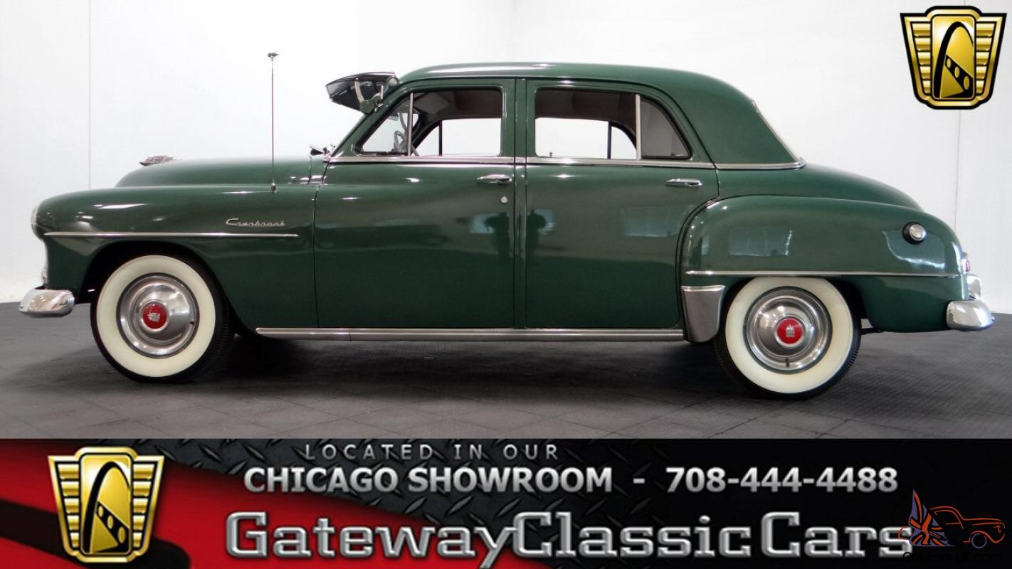 hight resolution of wiring diagram 1951 plymouth concord trusted wiring diagrams 51 plymouth 2 door wiring diagram 1951 plymouth