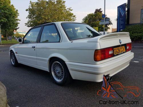1990 bmw e30 325i