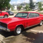 1966 Dodge Charger Buckets Console Ebay