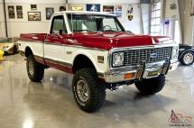1972 Chevy Truck For Sale Craigslist - Year of Clean Water