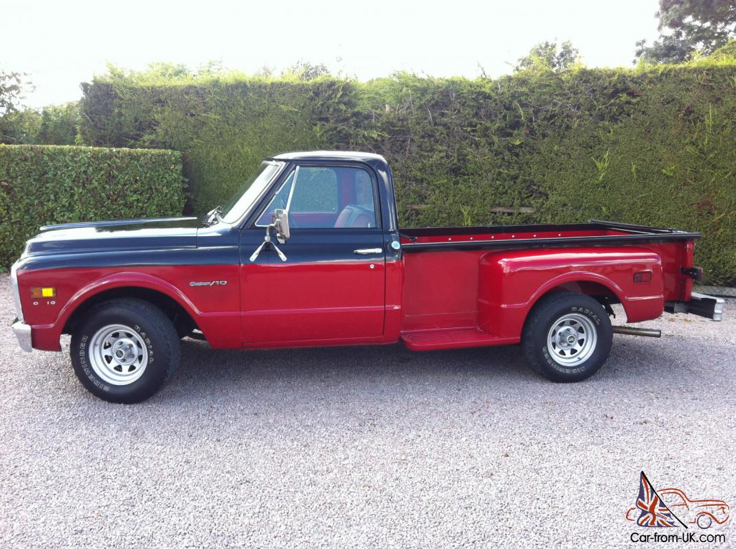 hight resolution of wrg 9914 1970 ford f250 stepside longbed1970 ford f250 longbed stepside 11