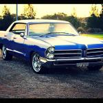 1965 Pontiac Parisienne 455 Big Block Lots Of Work Done Cheap Buy Now Price