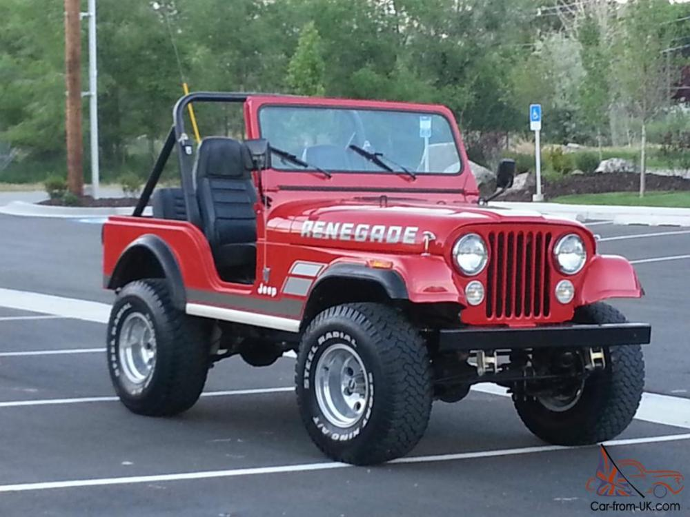 medium resolution of 1983 jeep cj5 renegade 1983 jeep cj7 wiring diagram 1980 cj5 wiring diagram
