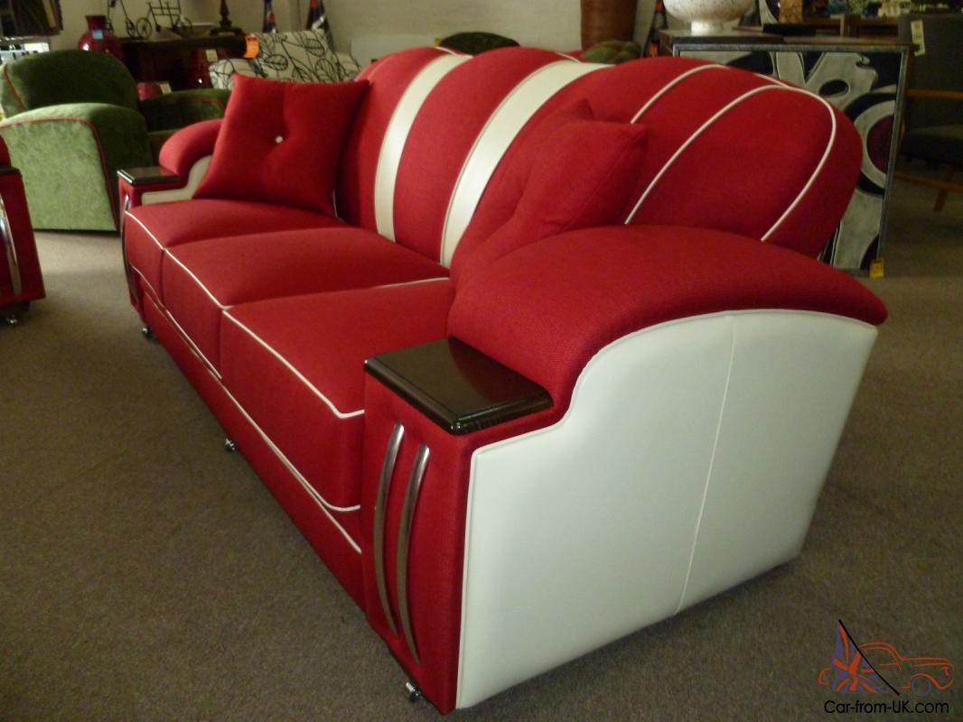 corvette seat office chair desk keeps sinking chevrolet style lounge suite